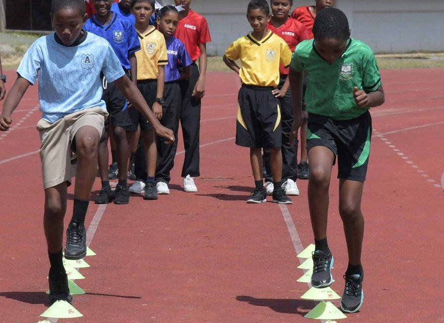 Media Release: NGC Right on Track Programme Launch