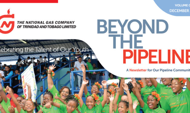 Beyond The Pipeline Volume 7