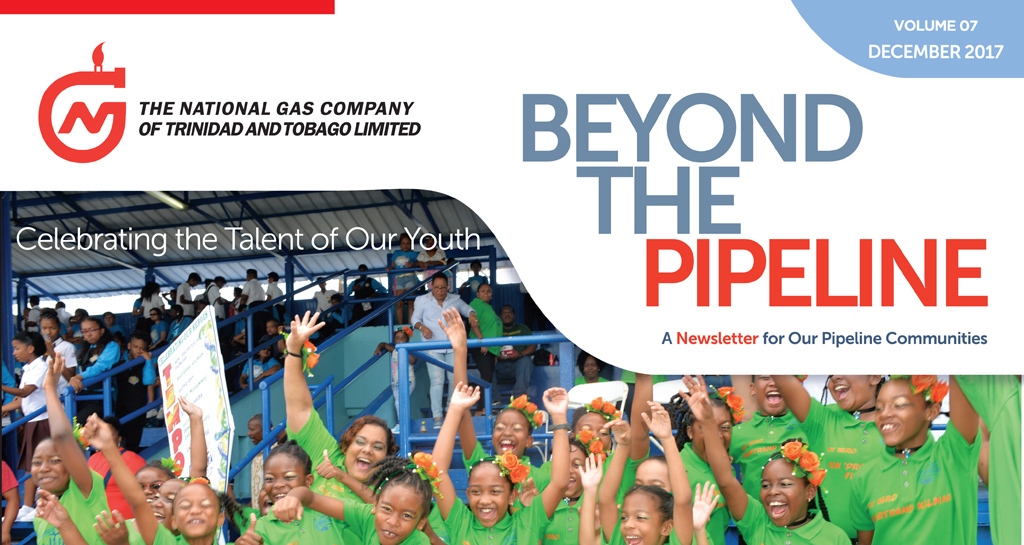 Beyond The Pipeline Volume 7