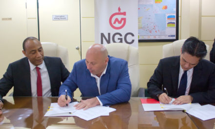 Media Release: NGC Finalises Commercial Agreement with GPG
