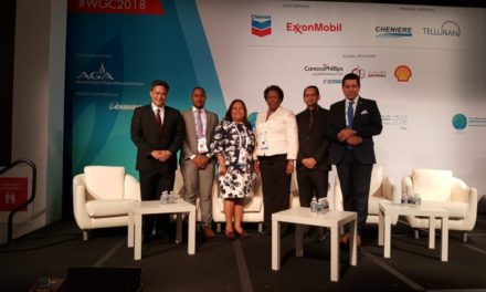 Media Release: NGC at the World Gas Conference