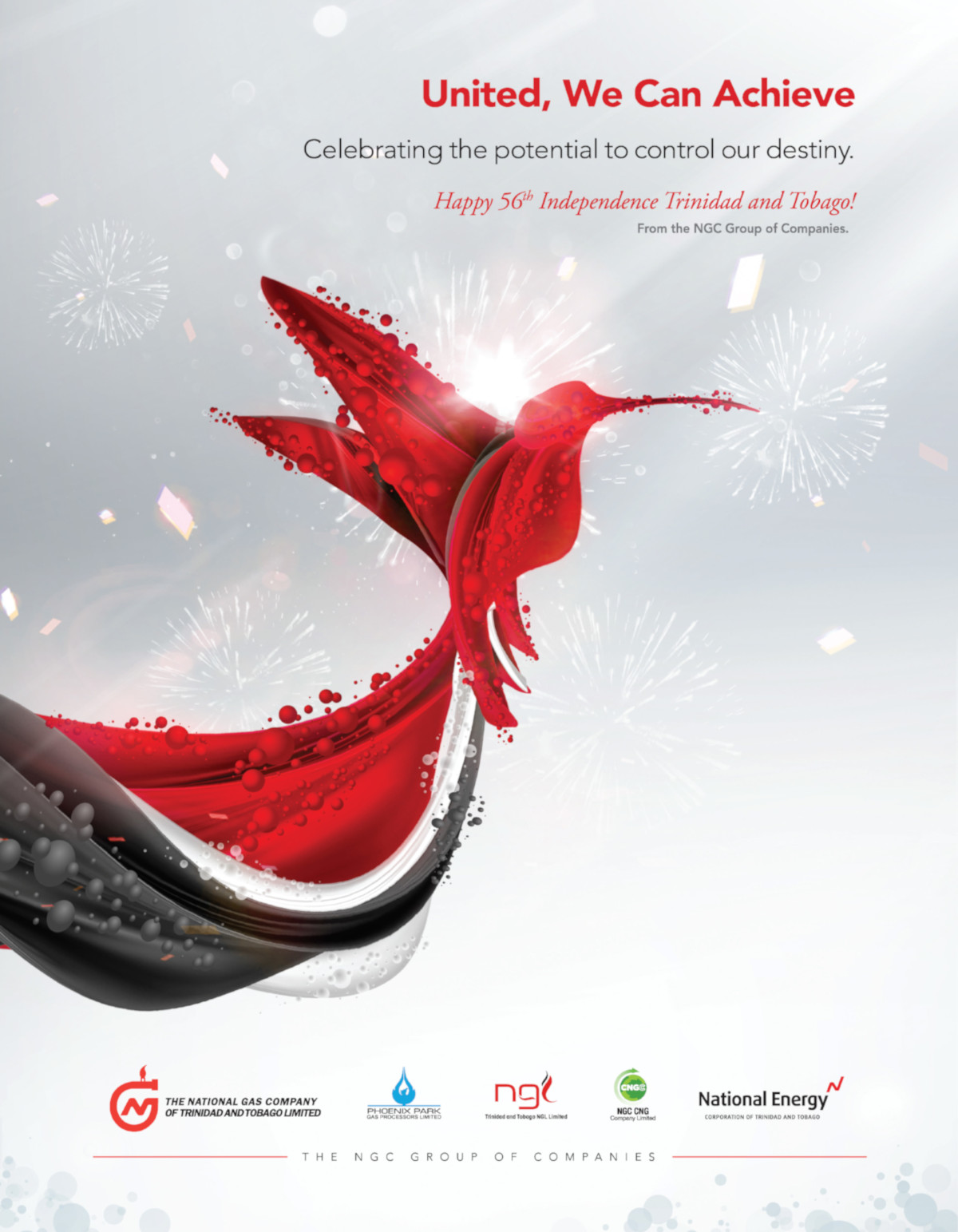 Happy 56th Independence Day to Nation Trinidad &Tobago And ...