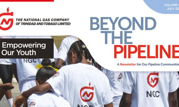 Beyond the Pipeline Volume 8