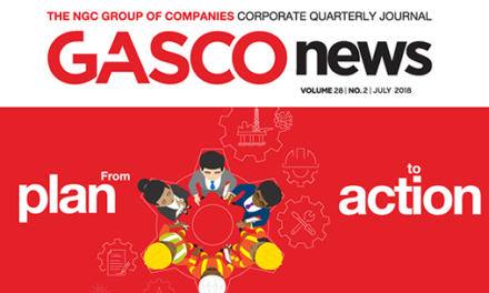 Gasco News July 2018 Vol 28 No 2