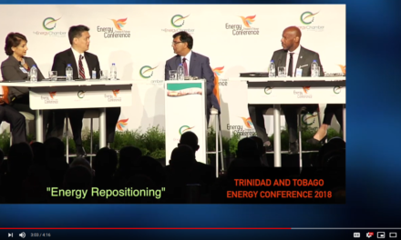 'Energy Repositioning' – NGC President at TT Energy Conference 2019 [Video]