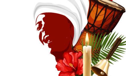 Happy Spiritual Baptist Liberation Day