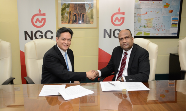 Media Release: NGC signs agreement with Nitrogen (2000) Unlimited