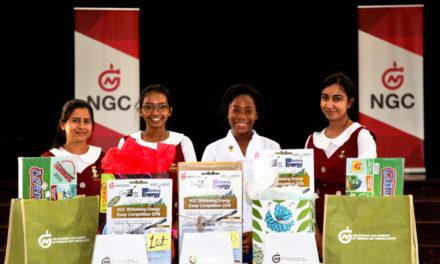 Students REThink T&T's Renewable Energy Future