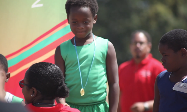 La Brea Zonal Primary Schools Games [Video]
