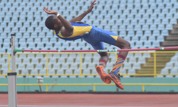 Highlights, NGC / NAAA Track and Field Awards 2018: 'Our Commitment to Excellence in Action' [Video]