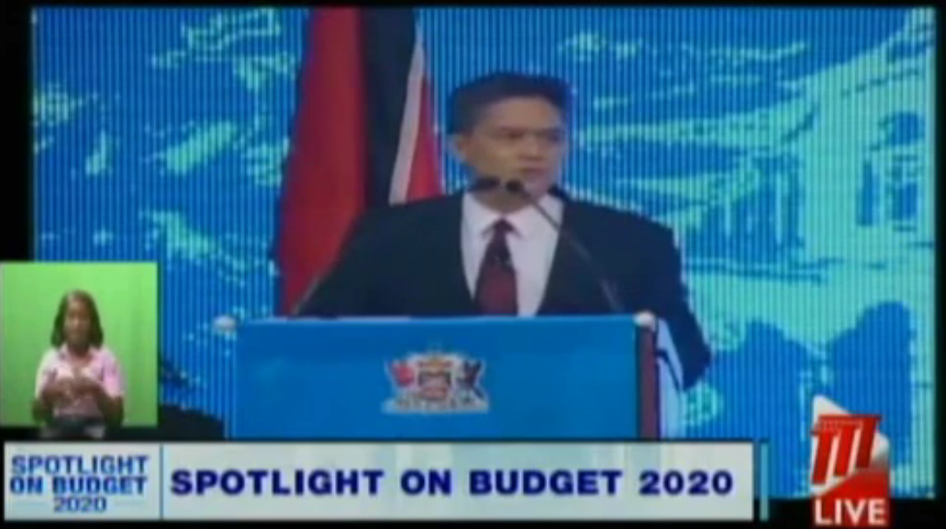 Spotlight on Budget 2020: Energy and its Impact on the Economy of Trinidad and Tobago [Video]
