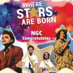 NGC Congratulates Mr. and Miss NGC Sanfest 2019