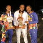 Triumph and Success; NGC Couva Joylanders Victorious