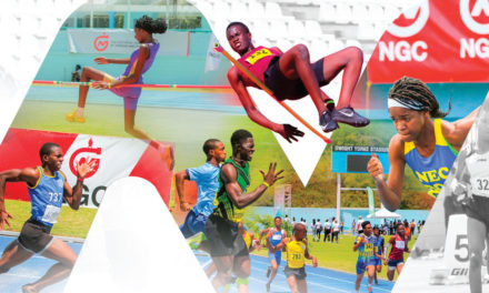 NGC Sponsors Secondary Schools' National Track and Field Championships in Tobago