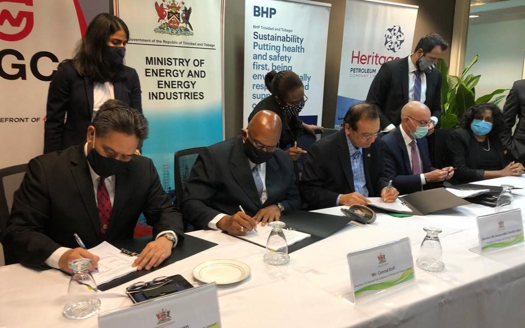 Media Release: Increased Gas Supply—Ruby Project Commissioning