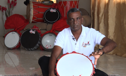 NGC T&T Sweet Tassa | Trinidad is a Real Place [Video]