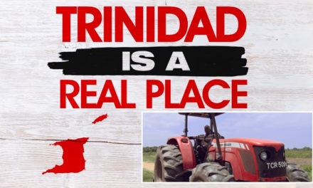 Fishing Pond Village | Trinidad is a Real Place, Episode 01 [Video]