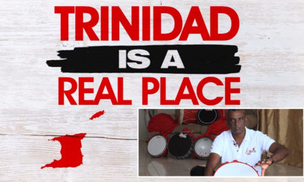 NGC T&T Sweet Tassa | Trinidad is a Real Place, Episode 02 [Video]