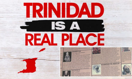 Kwame Ture Educational Centre | Trinidad is a Real Place, Episode 03 [Video]