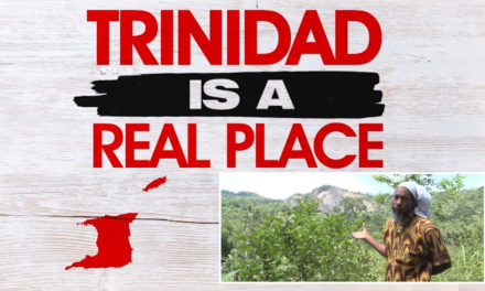 The Cropper Foundation and Community Protection | Trinidad is a Real Place, Episode 06 [Video]
