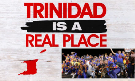 NGC Couva Joylanders | Trinidad is a Real Place, Episode 07 [Video]