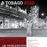 NGC Featured in 'Oil & Gas Year Trinidad & Tobago 2020'