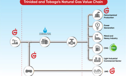 Demystifying the Gas Value Chain