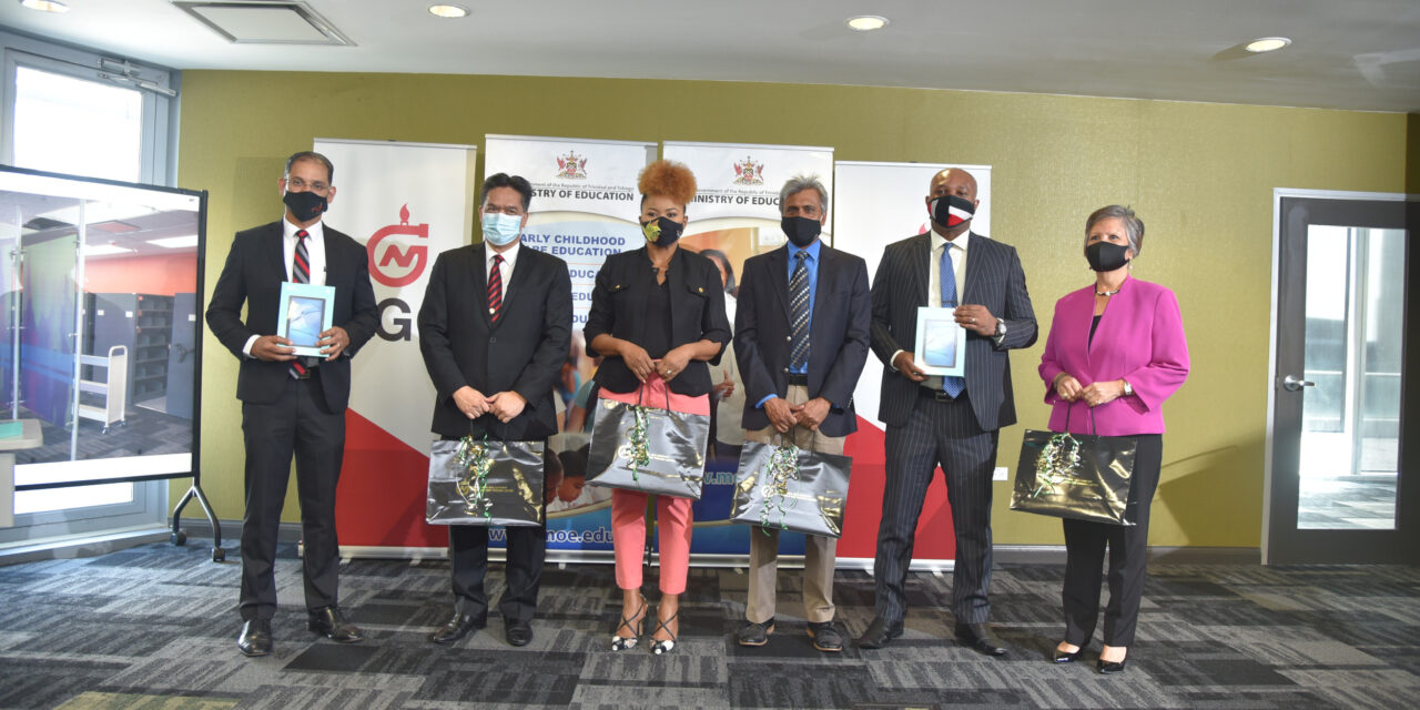 NGC Group Partnering to Secure the Future of Our Nation's Children