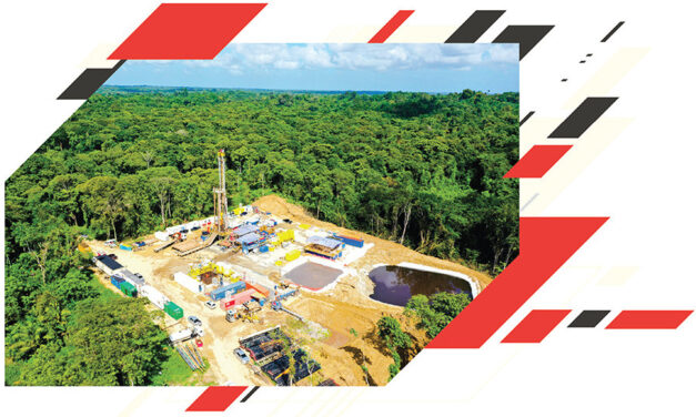 NGC, Touchstone in Gas Supply Partnership