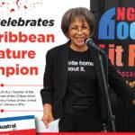 NGC Celebrates a Caribbean Literature Champion—Marina Salandy Brown