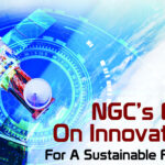 NGC's Eye on Innovation for a Sustainable Future