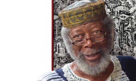 Honouring a Creative and Cultural Force, NGC Celebrates Artist, LeRoy Clarke