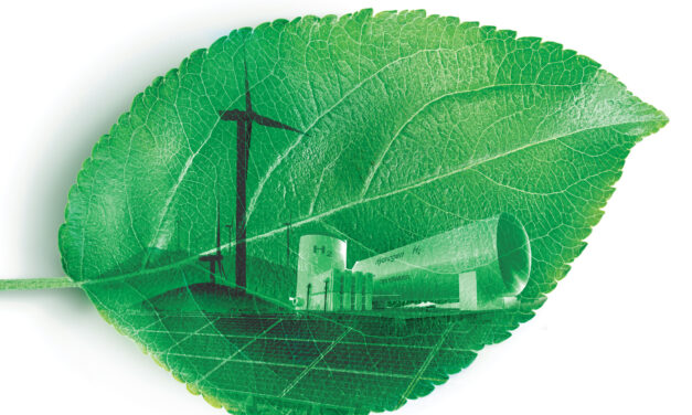 NGC + Energy = A Sustainable Future