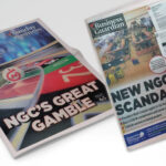 NGC's Purpose Statement for Trinidad and Tobago